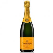 凯歌皇牌香槟 Veuve Clicquot Ponsardin Brut 750ml