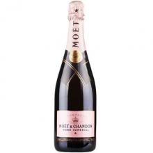 酩悦粉红玫瑰香槟 Moet&Chandon Rose Imperial 750ml