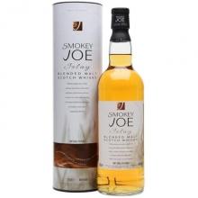 冒烟的乔混合麦芽苏格兰威士忌 Smokey Joe Islay Blended Malt Scotch Whisky 700ml