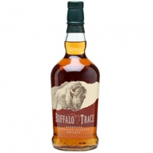 水牛足迹波本威士忌 Buffalo Trace Distillery Straight Bourbon Whiskey 700ml