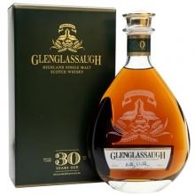 格兰格拉索30年单一麦芽苏格兰威士忌 Glenglassaugh 30 Yeas Old Highland Single Malt Scotch Whisky 700ml