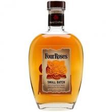 四玫瑰小批量波本威士忌 Four Roses Small Batch Bourbon Whiskey 700ml