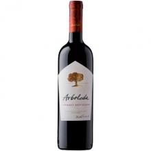 珍木庄园(阿波雷达)赤霞珠干红葡萄酒 Arboleda Cabernet Sauvignon 750ml