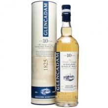 格兰卡登10年单一麦芽苏格兰威士忌 Glencadam Aged 10 Years Highland Single Malt Scotch Whisky 700ml