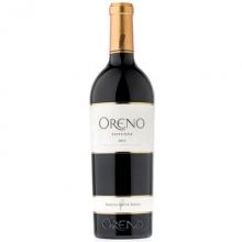 七桥酒庄欧雷诺干红葡萄酒 Tenuta Sette Ponti Oreno Toscana IGT 750ml