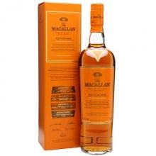 麦卡伦限量版单一麦芽苏格兰威士忌第二版 Macallan Edition No.2 Highland Single Malt Scotch Whisky 700ml