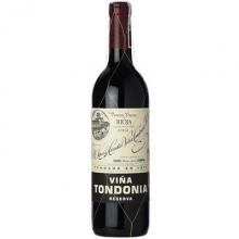 洛佩兹雷迪亚唐多尼亚酒庄珍藏干红葡萄酒 R. Lopez de Heredia Vina Tondonia Reserva 750ml