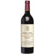 贝加西西利亚阿里安干红葡萄酒 Vega Sicilia Alion 750ml