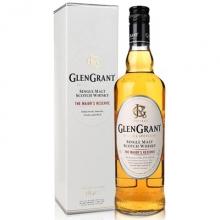格兰冠少校珍藏单一麦芽苏格兰威士忌 Glen Grant The Major's Reserve Single Malt Scotch Whisky 700ml