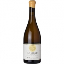 莎普蒂尔酒庄米尔干白葡萄酒 M.Chapoutier Ermitage Le Meal Blanc 750ml