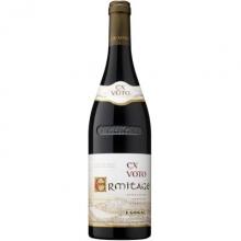 吉佳乐世家还愿干红葡萄酒 E. Guigal Ermitage Ex-Voto 750ml