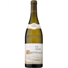 吉佳乐世家还愿干白葡萄酒 E.Guigal Ermitage Ex-Voto Blanc 750ml