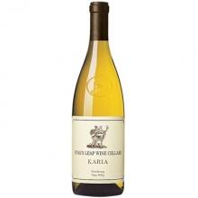 鹿跃酒窖嘉瑞霞多丽干白葡萄酒 Stag's Leap Wine Cellars Karia Chardonnay 750ml