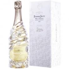 "【预订】巴黎之花美丽时光""光影""白中白限量版香槟  Perrier Jouet Belle Epoque by Ritsue Mishima Vintage Blanc de Blancs Brut 750ml"
