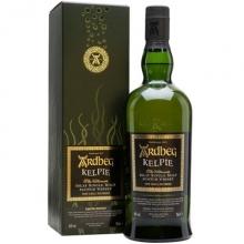 阿德贝哥海妖限量版单一麦芽苏格兰威士忌 Ardbeg Kelpie Limited Edition Islay Single Malt Scotch Whisky 700ml
