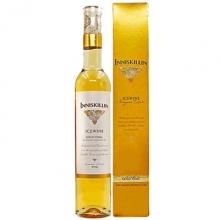 云岭酒庄金标橡木桶陈酿威代尔冰白葡萄酒 Inniskillin Gold Label Oak Aged Vidal Icewine 350ml