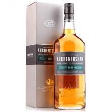 欧肯特轩精选单一麦芽苏格兰威士忌 Auchentoshan Select Single Malt Scotch Whisky 1000ml