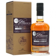 格兰盖瑞15年单一麦芽苏格兰威士忌文艺复兴第一乐章 Glen Garioch The Renaissance Aged 15 Years Highland Single Malt Scotch Whisky Chapter 1st 700ml