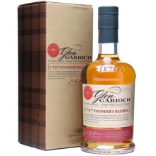 格兰盖瑞1797创立者纪念版单一麦芽苏格兰威士忌 Glen Garioch Founder's Reserve Highland Single Malt Scotch Whisky 700ml