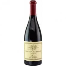 路易亚都世家格里奥香贝丹特级园干红葡萄酒 Louis Jadot Griottes-Chambertin Grand Cru 750ml