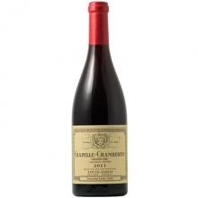 路易亚都世家香贝丹教堂特级园干红葡萄酒 Louis Jadot Chapelle-Chambertin Grand Cru 750ml