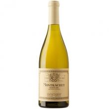 路易亚都世家蒙哈榭特级园干白葡萄酒 Louis Jadot Montrachet Grand Cru 750ml