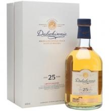 【限量秒杀】达尔维尼25年桶装原酒限量版单一麦芽苏格兰威士忌 Dalwhinnie Aged 25 Years Limited Releases Highland Single Malt Scotch Whisky 700ml