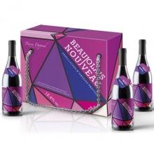 皮埃尔杜邦拉蒂迪亚薄若莱大区级新酒 Pierre Dupond 'laetitia' Beaujolais Nouveau 750ml