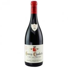 阿曼卢梭父子酒庄卡泽蒂艾热夫雷香贝丹一级园干红葡萄酒 Domaine Armand Rousseau Pere et Fils Les Cazetiers Gevrey-Chambertin Premier Cru 750ml