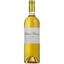 克里蒙庄园正牌贵腐甜白葡萄酒 Chateau Climens 750ml
