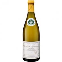 路易斯拉图酒庄多慕泽尔蒙哈榭骑士特级园干白葡萄酒 Louis Latour Les Demoiselles Chevalier-Montrachet Grand Cru 750ml