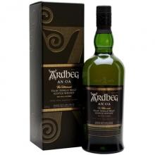 【限时特惠】阿德贝哥奥之岬单一麦芽苏格兰威士忌 Ardbeg An Oa Islay Single Malt Scotch Whisky 700ml