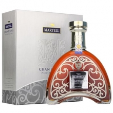 马爹利尚选特级干邑白兰地 Martell Chanteloup Perspective Extra Old Cognac 700ml