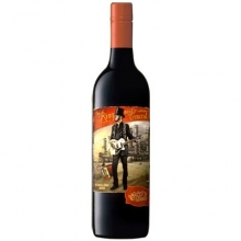 左撇子酒庄限量版干红葡萄酒 Mollydooker The Ringmaster General Shiraz 750ml