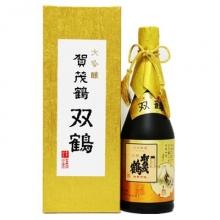 贺茂鹤双鹤大吟酿清酒 Kamotsuru Soukaku Soutsuru Daiginjo Sake