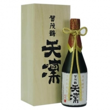 贺茂鹤天凛大吟酿清酒 Kamotsuru Rin Daiginjo Sake