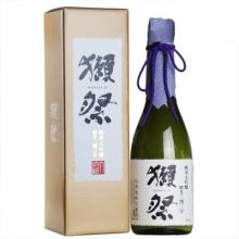 獭祭精碾二割三分纯米大吟酿清酒 Dassai 23 Junmai Daiginjo Sake