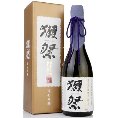 獭祭远心分离二割三分纯米大吟酿清酒 Dassai 23 Centrifuge Junmai Daiginjo Sake 720ml / 1800ml