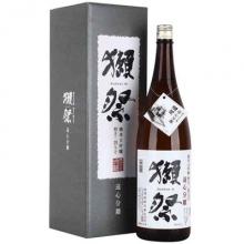 獭祭远心分离三割九分纯米大吟酿清酒 Dassai 39 Centrifuge Junmai Daiginjo Sake 720ml / 1800ml
