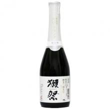獭祭39精碾三割九分发泡浊酒纯米大吟酿清酒 Dassai 39 Sparkling Junmai Daiginjo Sake 360ml