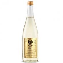 梵·GOLD无滤过纯米大吟酿清酒 Born Gold Junmai Daiginjo Sake