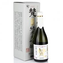 梵·三割八分特撰纯米大吟酿清酒 Born Tokusen Junmai Daiginjo Sake 720ml / 1800ml