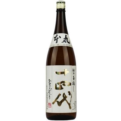 十四代本丸特别本酿造清酒 1800ml
