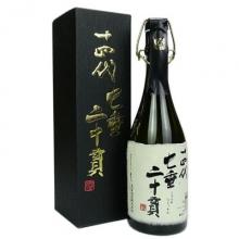 十四代七垂二十贯纯米大吟酿清酒