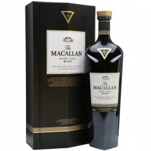 麦卡伦1824大师系列黑钻单一麦芽苏格兰威士忌 Macallan Rare Cask Blakc Highland Single Malt Scotch Whisky 700ml