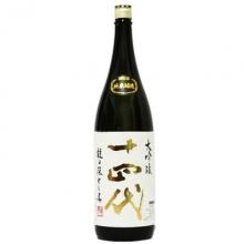 十四代龙之落子纯米大吟酿清酒 1800ml