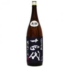 十四代龙之落子纯米吟酿清酒 1800ml