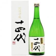 十四代别撰纯米吟酿清酒 720ml