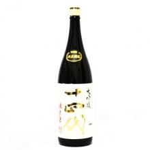 十四代酒未来纯米大吟酿清酒 1800ml
