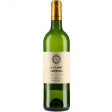 奥比昂酒庄副牌干白葡萄酒 La Clarte de Haut Brion Blanc 750ml